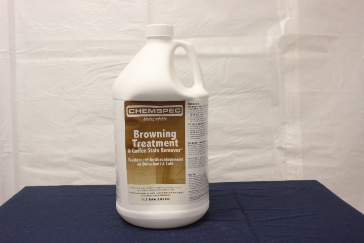 Chemspec D Browning Treatment 1 Gallon Modernistic