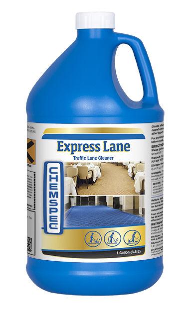 Chemspec Express Lane Pre Spray 1 Gallon Modernistic