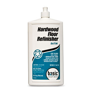 Gloss Hardwood Refinisher 1 Quart Modernistic Store